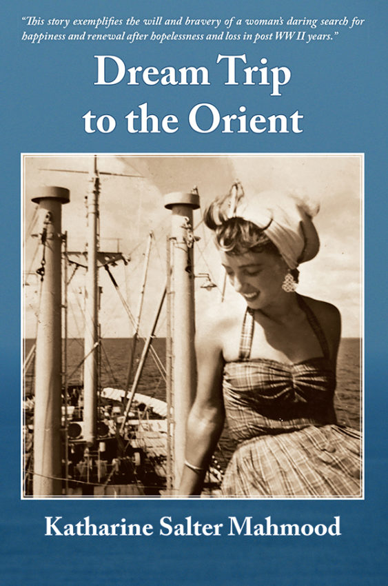Dream Trip to the Orient