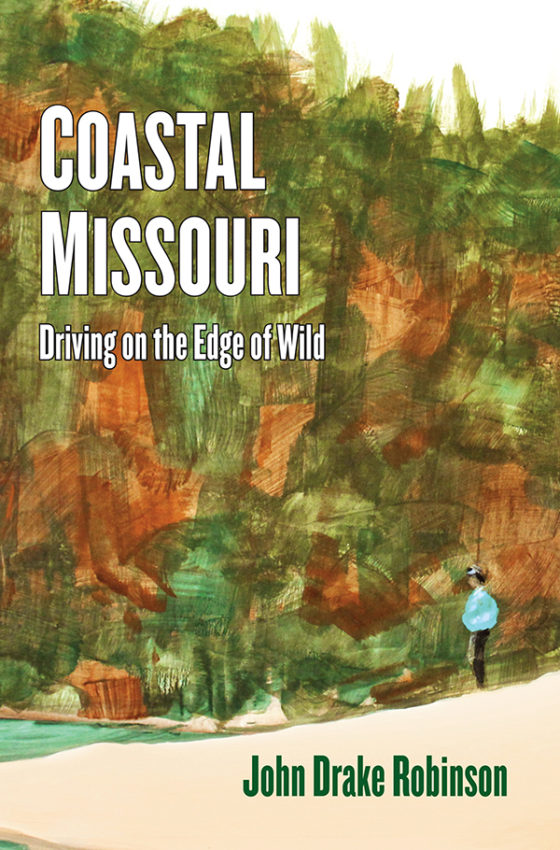 Coastal Missouri: Driving on the Edge of Wild