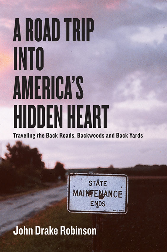 A Road Trip Into America's Hidden Heart