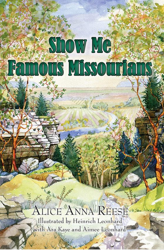 Show Me Famous Missourians
