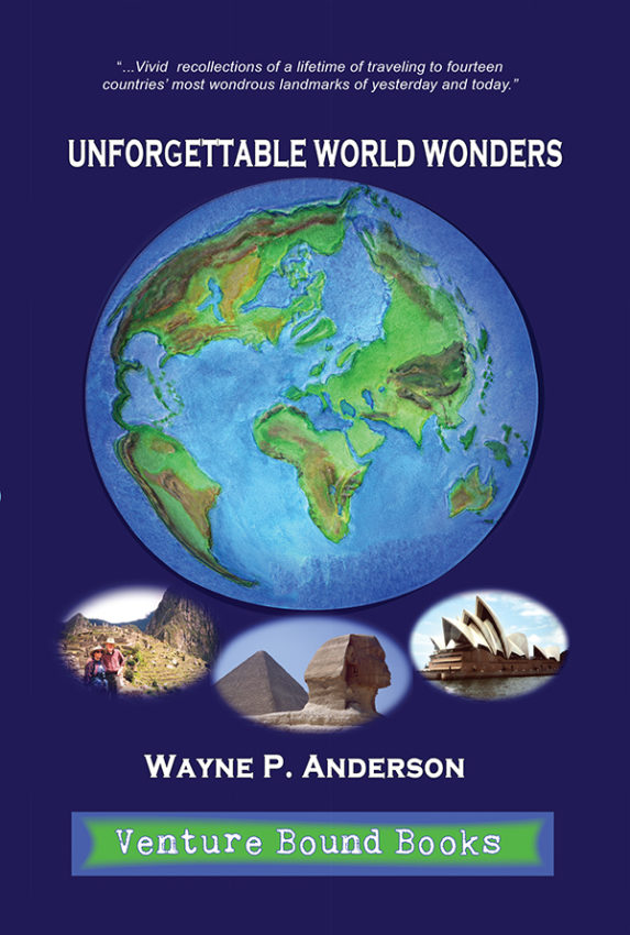 Unforgettable World Wonders