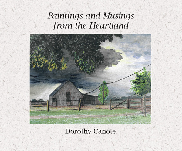 Paintings and Musings from the Heartland